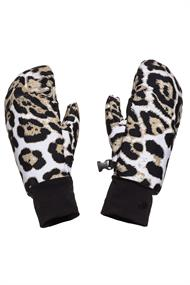 GOLDBERGH MOON MITTENS