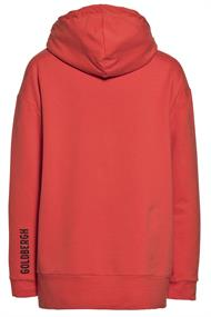 GOLDBERGH RONJA SWEATER HOODED