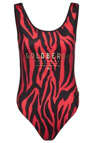 GOLDBERGH TABANA BODY