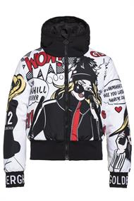 GOLDBERGH WOW JACKET