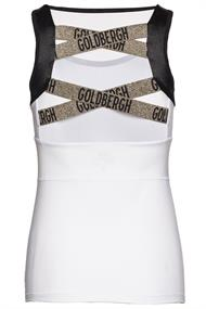 GOLDBERGH ZOELI SLEEVELESS TOP