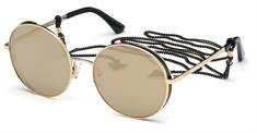 GUESS SUNGLASSES METAL