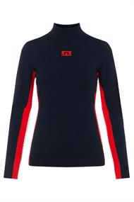 J.LINDEBERG KAY KNITTED SKI SWEATER
