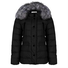 JACKY JACKET PADDED WITH FUR