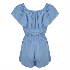 JACKY JUMPSUIT SHORT