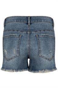 JACKY SHORTS DENIM