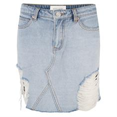 JACKY SKIRT DENIM