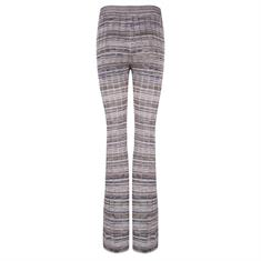 JACKY TROUSER KNIT MULTICOLOR