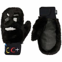 JCC W DRAKI ECO FUR LTH IMPR M-GLOVES