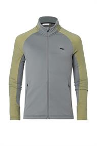 KJUS DOWNFORCE MIDLAYER JACKET