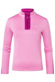KJUS GIRLS JADE HALF-ZIP