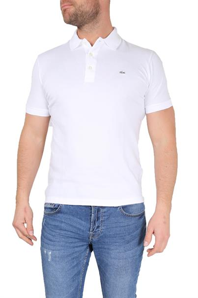 LACOSTE S/S BEST POLO
