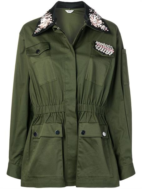 LIU JO FIELD JACKET