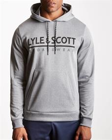 LYLE&SCOTT CHEVIOT GRAPHIC
