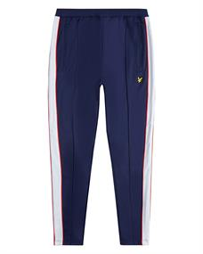 LYLE&SCOTT COLOUR BLOCK TRACKPANT