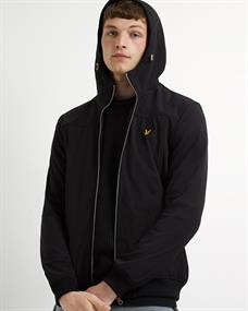 LYLE&SCOTT SOFTSHELL JACKET