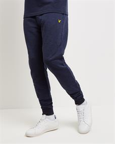 LYLE&SCOTT SPACE DYE TRACKPANT