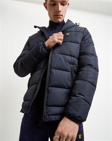 LYLE&SCOTT WADDED JACKET