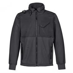 MA.STRUM FULL ZIP VELO SOFTSHELL