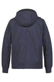 MA.STRUM HOODED SOFTSHELL JACKET