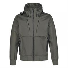 MA.STRUM HOODED VELO SOFTSHELL