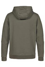MA.STRUM OVERHEAD TRAINING HOODY