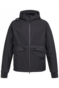MA.STRUM SOFTSHELL HOODED JACKET