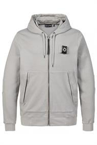 MA.STRUM TRAINING FULL ZIP HOODY