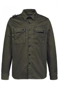 MA.STRUM TWO POCKET SHIRT