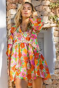 MISS JUNE DRESS ABBA