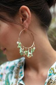 MISS JUNE EARRING