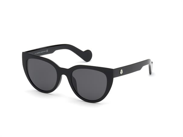 MONCLER ACETATE SUNGLASSES