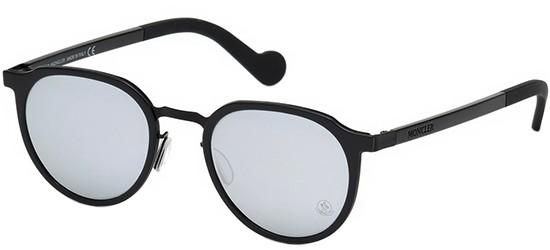MONCLER METAL SUNGLASSES