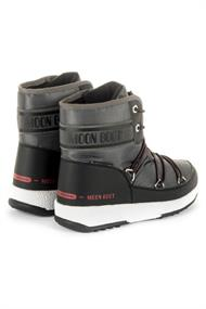 MOON BOOT JR BOY MID WP