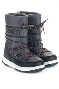 MOON BOOT JR BOY SPORT WP