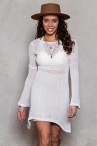 MOOST WANTED AMINA KNITTED DRESS