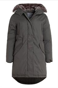 MOSCOW LONG PARKA