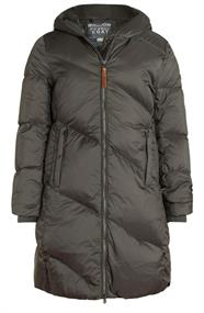 MOSCOW MID LENGTH COAT