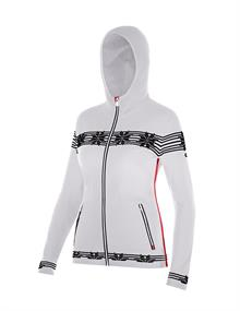 NEWLAND HOODED FULL ZIP