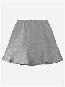 NIK&NIK CADI CHECK SKIRT