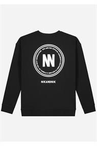 NIK&NIK MIXO SWEATER