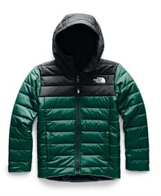 NORTH FACE BOYS REVERSIBLE PERRITO JKT