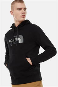 NORTH FACE M DREW PEAK PLV HD