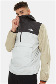 NORTH FACE M FANORAK