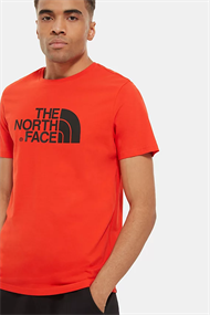 NORTH FACE M S/S EASY TEE