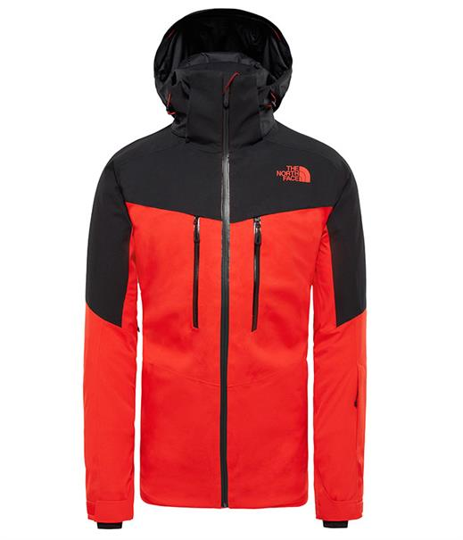 NORTH FACE MEN'S CHAKAL JKT