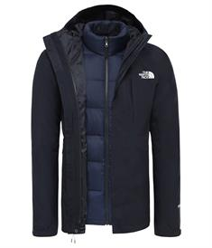 NORTH FACE MEN'S MOUNTAIN LIGHT TRICLIMATE