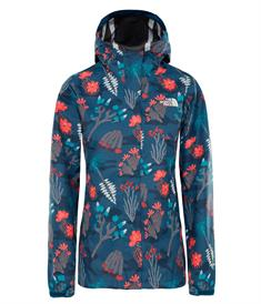 NORTH FACE PRINT VENTURE JACKTET