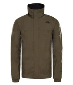 NORTH FACE RESOLVE PARKA