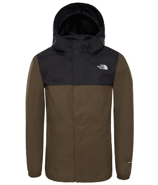 NORTH FACE RESOLVE REFLECTIVE JACKET